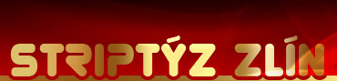 Logo Striptýz Zlín